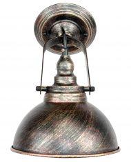 decoracion-vintage-lampara-aplique-pared-metal-desgastado-elektrik-2